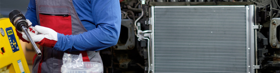 Heating and Cooling Systems | Santa Monica Motors